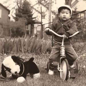 Evan Tricycle
