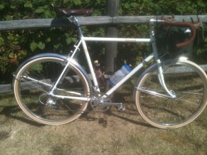 Cycles Toussaint Velo Routier Bob Review